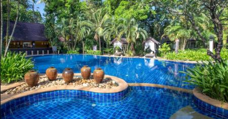 โรงแรมรามายานา เกาะช้าง รีสอร์ท & สปา (Ramayana Koh Chang Resort&Spa)