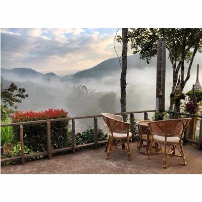 Boklua View Resort, Nan, Thailand Picture