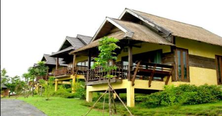โค้ดส่วนลด Agoda ที่พัก ราคาถูก โรงแรม บุหงาส่าหรี|ใกล้ที่เที่ยวยอดฮิต Picture