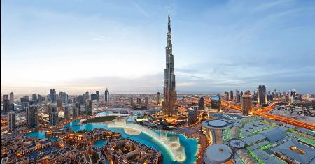 Agoda แจกส่วนลดพิเศษ 8% สำหรับจองโรงแรม ที่พักในดูไบ (UAE) Picture