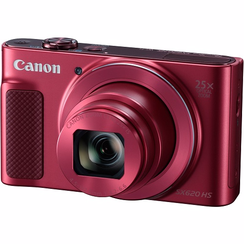 Promotion Canon Camera Powershot SX620HS Free SD Card 8 GB Picture