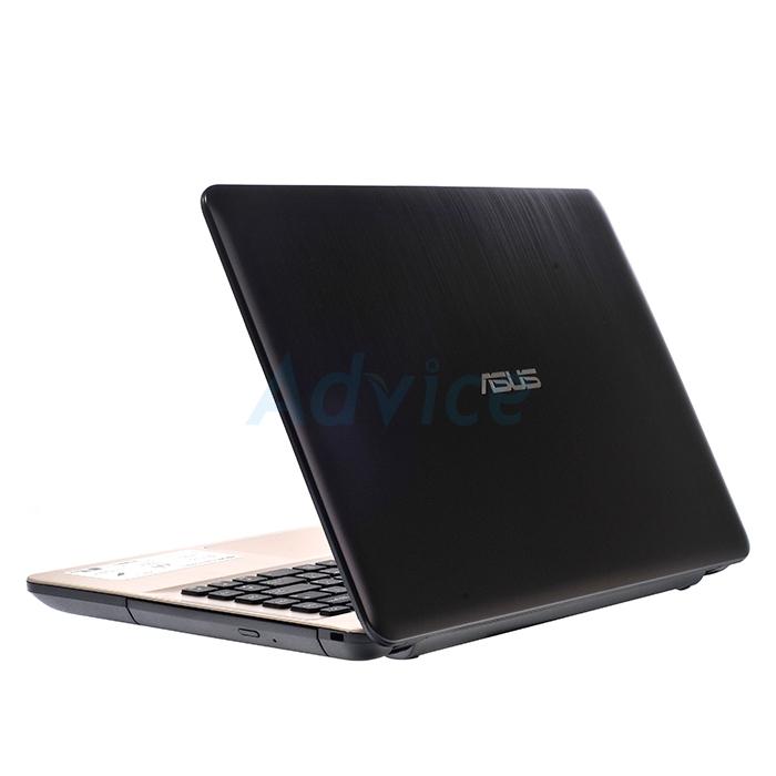 Notebook Asus K441UV-WX269T (Black)