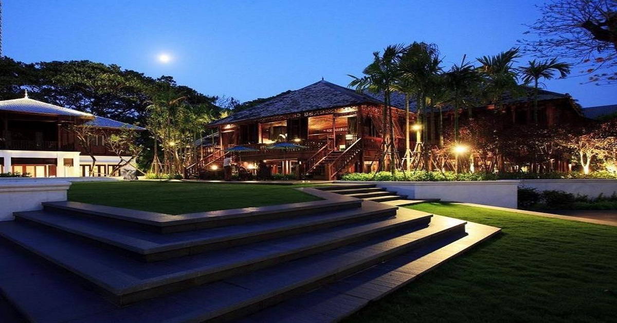 137 Pillars House, A.Muang, Chiang Mai Picture