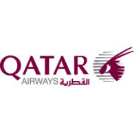 qatarairways Logo