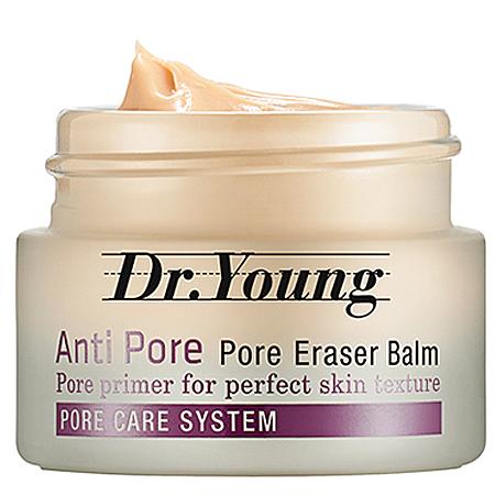 ครีมปรับสภาพผิว Dr. Young Pore Eraser Balm