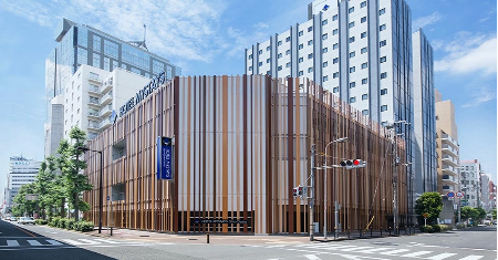 HOTEL MYSTAYS Shin Osaka Conference Center, Osaka, Japan Picture