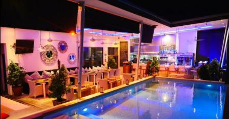 โปรโมชั่น AGODA ราคาถูก โรงแรม Action Point Wellness & Fitness Resort