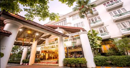 Agoda มอบส่วนลด โรงแรม ราคาถูก : โรงแรม โฆษิต ฮิลล์ จังหวัดเพชรบูรณ์  Picture