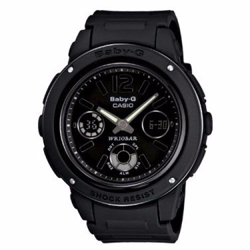 Casio Watches นาฬิกาข้อมือ CASIO BGA-151-1BDR Picture