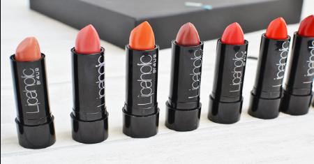 4U2 Lipstick ลด 10% ทุกสี Picture
