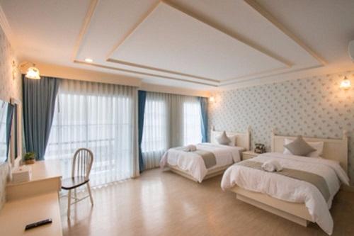 S.Swiss Hotel Ratchaburi, Ratchaburi, Thailand