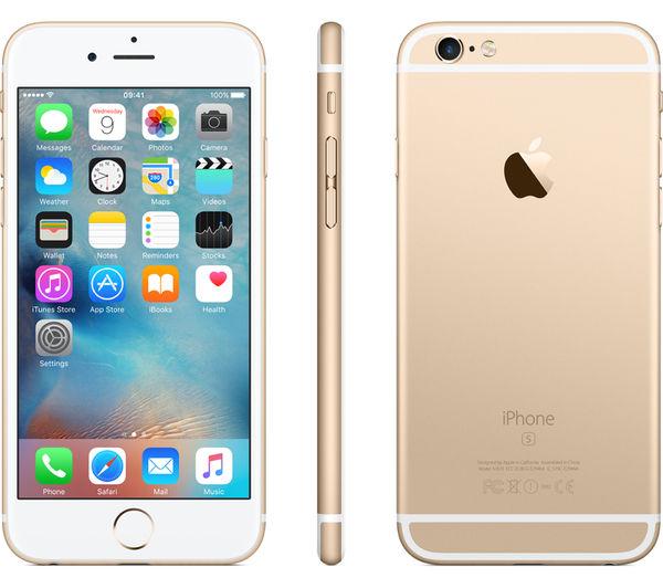 โปรโมชั่น AIS HOT Deal iPhone 6s (32GB)