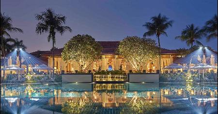 Sofitel Singapore Sentosa Resort & Spa Hotel   Singapore Picture