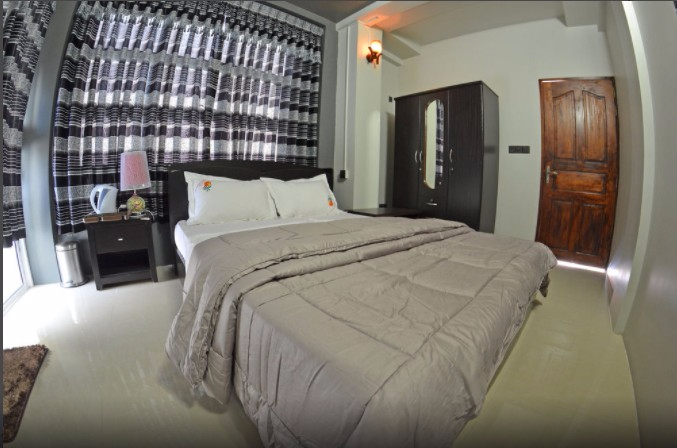 Dream Relax Hotel, Male International Airport, Maldives (โรงแรมดรีม รีแล็กซ์, สนามบินนานาชาติมาเล, มัลดีฟส์)