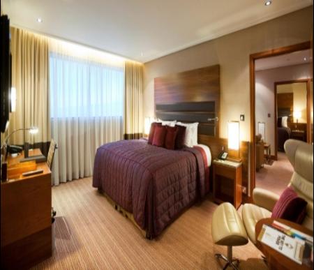 โรงแรม ลอนดอน: โรงแรม โซฟิเทล ลอนดอน ฮีทโธรว์ | ลอนดอน| สหราชอาณาจักร