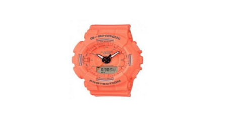 G-SHOCK รุ่น GMA-S130VC-4ADR Picture