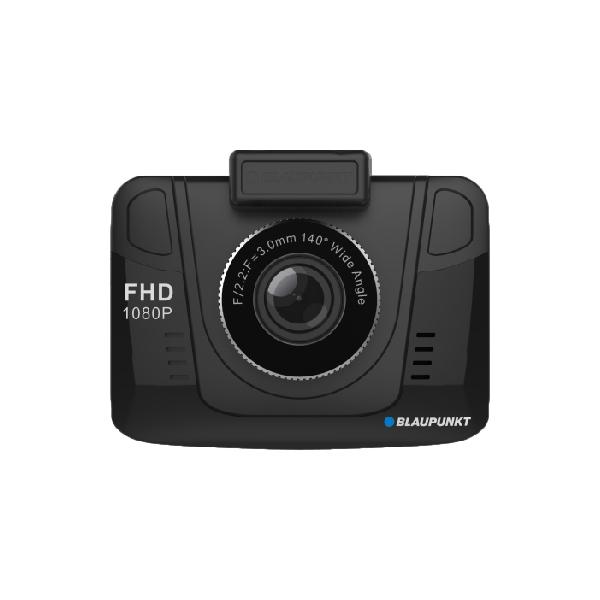 BLAUPUNKT กล้องติดรถยนต์ BP 3.0 FHD GPS สีดำ