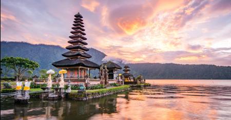 โปรโมชั่น Hotels : ที่พักในเอเชียตะวันออกเฉียงใต้ ลดสูงสุด 75%  Picture