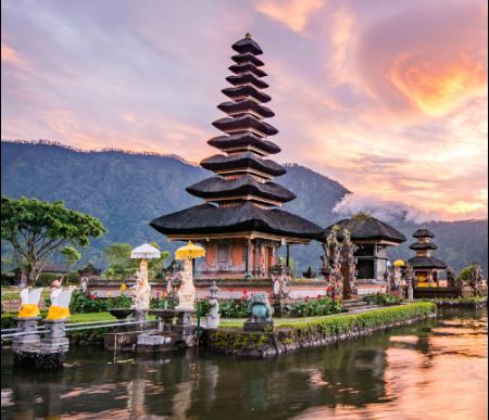 โปรโมชั่น Hotels : ที่พักในเอเชียตะวันออกเฉียงใต้ ลดสูงสุด 75%