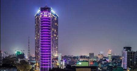 Pullman Saigon Centre Hotel | Hochimin |Vietnam Picture