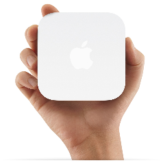 Apple AirPort Express Picture