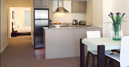 Quest On Lambton Serviced Apartments, 6011 Wellington, New Zealand Picture