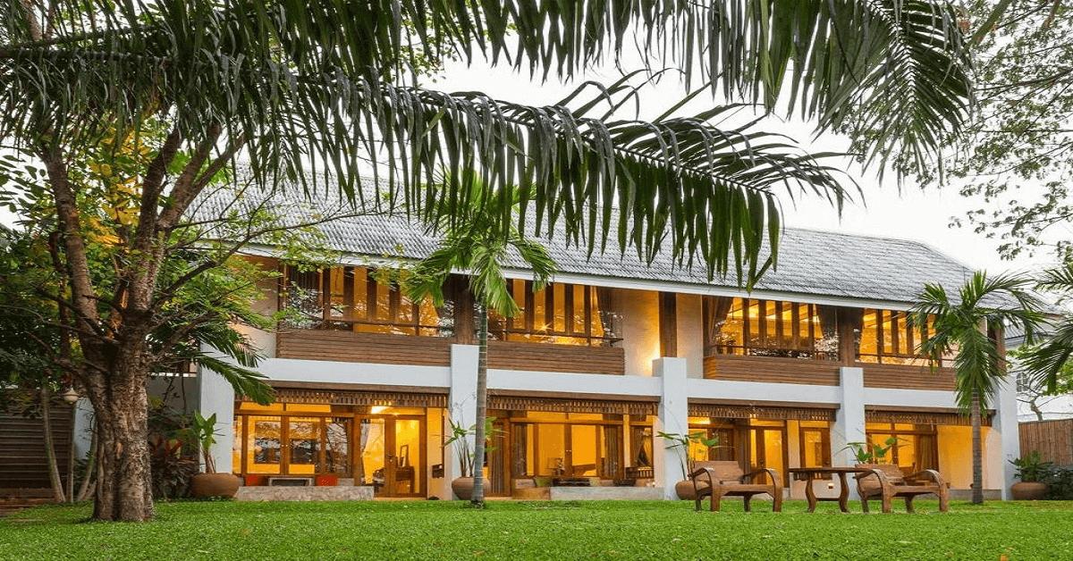 Baan Tye Wang Hotel, Ayutthaya, Thailand Picture