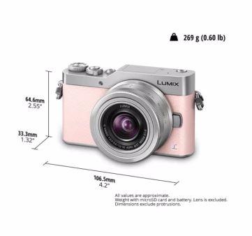 กล้อง Panasonic Lumix DMC-GF9kit 12-32mm