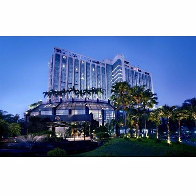 The Media Hotel & Towers, Jakarta, Indonesia Picture