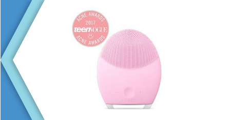 LUNA 2 personalized face cleansing brush & anti-aging application Picture