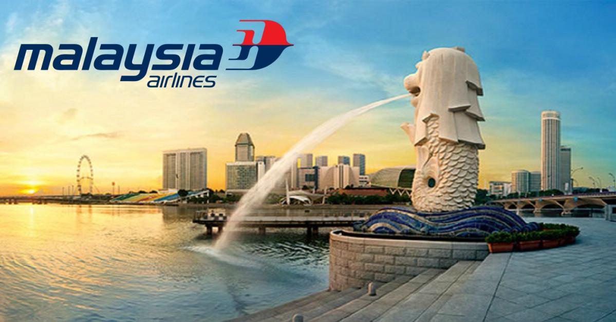 เที่ยวบิน ไป-กลับ กรุงเทพฯ - สิงคโปร์ ราคาถูก