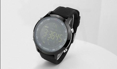Smartwatch ยี่ห้อ Colmi สมาร์ทวอทช์ราคาถูก  Picture