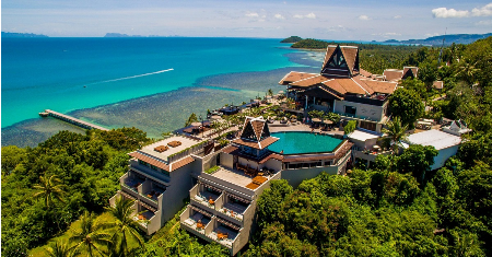 HomeAway รวมที่พักโรงแรมบน เกาะสมุย ประเทศไทย (Samui) Picture