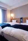 APA Hotel Namba-Shinsaibashi, Osaka, Japan (โรงแรม เอพีเอ นัมบะ-ชินไซบาชิ, โอซาก้า, ญี่ปุ่น) Picture