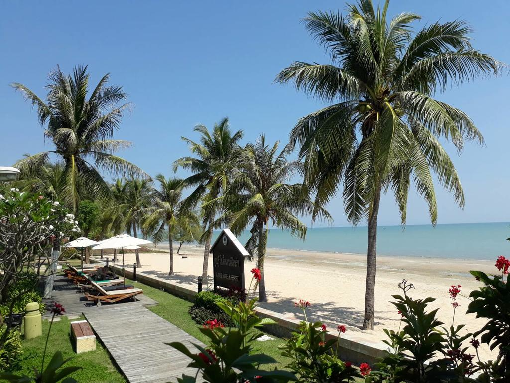 Kuiburi Hotel and Resort, Muang, Prachuap Khiri Khan, Thailand