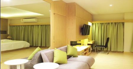 Agoda ราคาพิเศษ โค้ดส่วนลด โรงแรม เลิศนิมิตร ชัยภูมิ | จังหวัดชัยภูมิ Picture