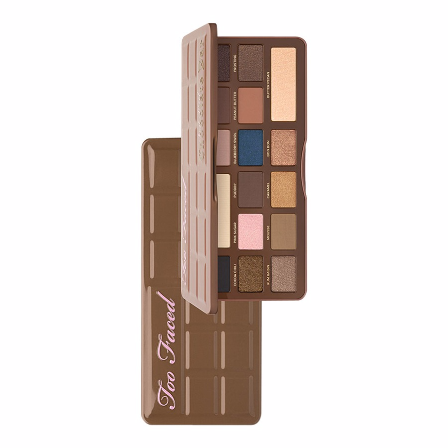 TOO FACED Semi - Sweet Chocolate Bar
