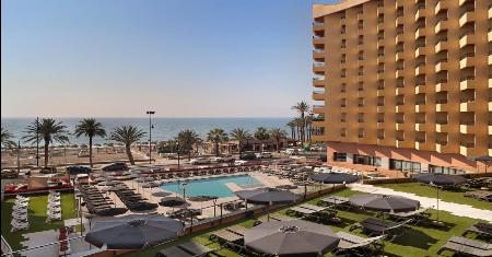 โรงแรม Melia Costa Del Sol, Torremolinos, Malaga, Spain Picture