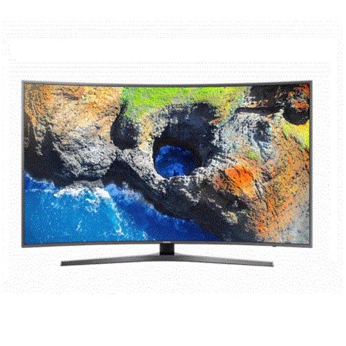 "Samsung TV UHD 4K Curved Smart TV 49"" MU6500 Series 6 ( ส่วนลด Lazada ) Picture"