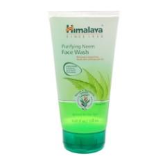 ส่วนลด iHerb : Purifying Neem Face Wash|โฟมล้างหน้า ส่วนผสมจากธรรมชาติ