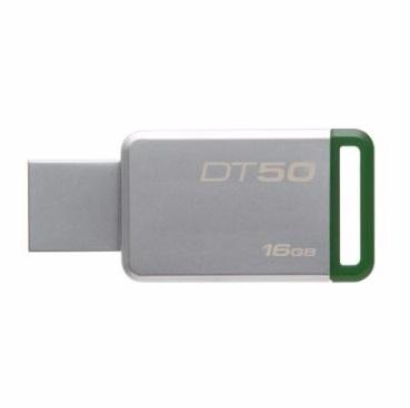 Flashdrive Kingston Data Traveler 50 16GB (DT50) Picture