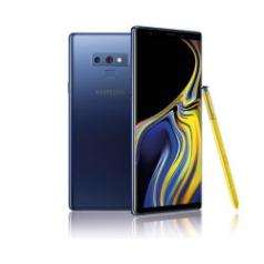โค้ดส่วนลด Samsung  Galaxy Note 9 แบตอึดทนทาน ใช้งานได้ทั้งวัน   คุ้ม!