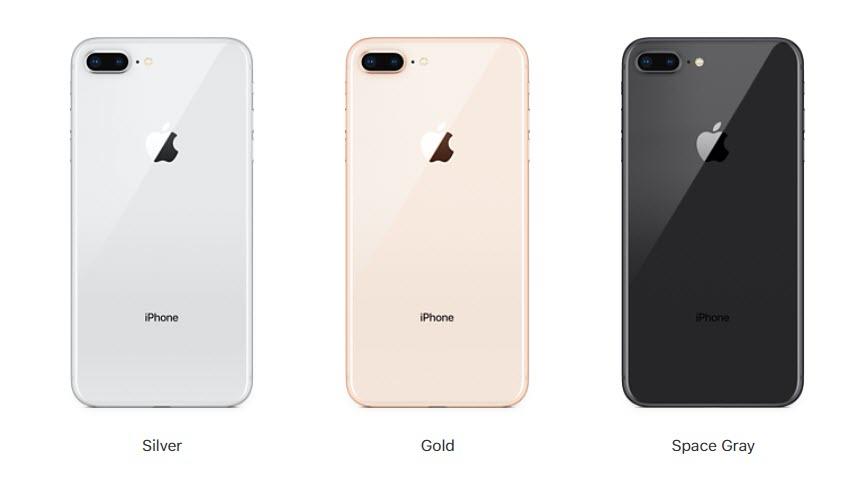 AIS HOT Deal iPhone 8 Plus (64GB)