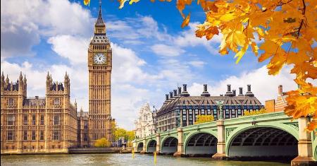 รวมโรงแรมที่พัก ลอนดอน (London) ประเทศอังกฤษ พร้อมรับเงินคืนสูงสุด 8% Picture