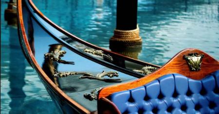 ราคาพิเศษ Klook ล่องเรือกอนโดล่าที่ The Venetian Macau เพียง 541บาท/คน Picture