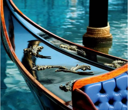 ราคาพิเศษ Klook ล่องเรือกอนโดล่าที่ The Venetian Macau เพียง 541บาท/คน