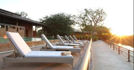 Wishing Tree Resort, Khon kaen, Thailand Picture