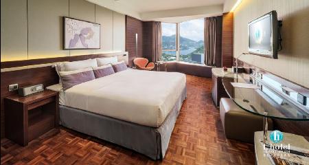 โรงแรมโลเตลไอแลนด์เซาท์, ฮ่องกง (L'hotel Island South) Picture