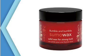 Bumble and Bumble Sumowax Solid Wax เซตผมอยู่ทรงแต่ไม่แข็งจนเกินไป Picture