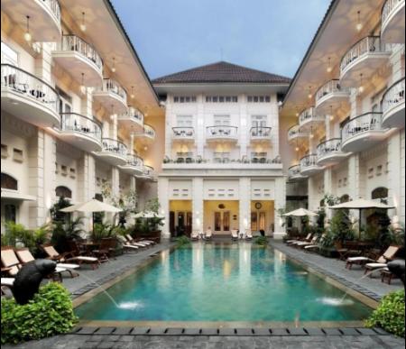 โรงแรมเดอะ ฟีนิกซ์ ยอคยาการ์ต้า | อร์กยาการ์ตา | อินโดนีเซีย